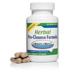 herbal pre cleanse detox pills, best drug detox product
