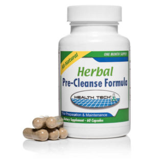 Herbal Pre-Cleanse Formula - Clear Choice