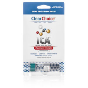 ICA Instant Clean Additive - Clear Choice