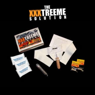 The XXXTREEME SOLUTION