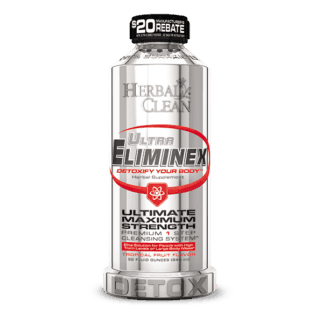 Ultra Eliminex Premium Detox Drink