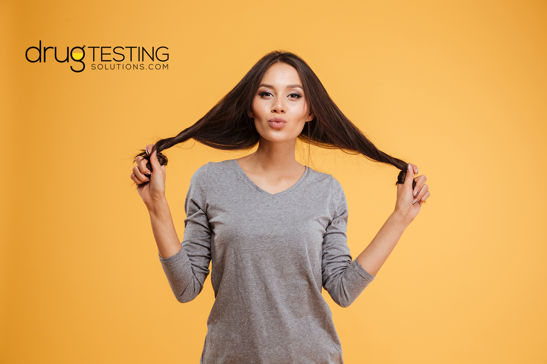 Hair Drug Test l How Long Does Weed Stay In Your Hair?